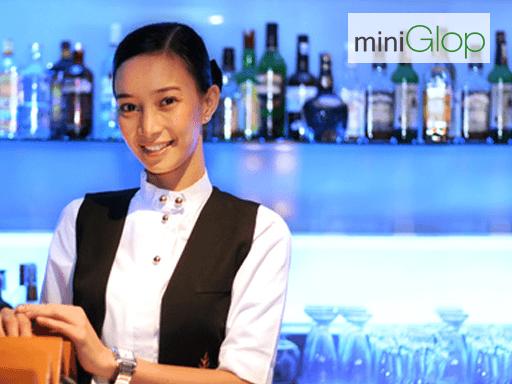 MiniGlop Hostelería Noviembre 2015