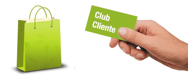 club de clientes