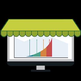 pantalla de ventas glopglop