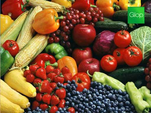 Software para Alimentación