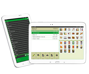 trabajo en app tpv android