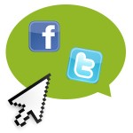 aprovecha redes sociales