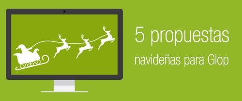 5 propuestas navidad