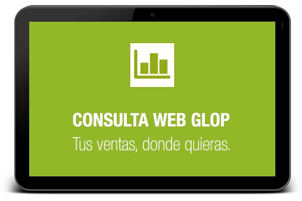 consultar ventas online Android