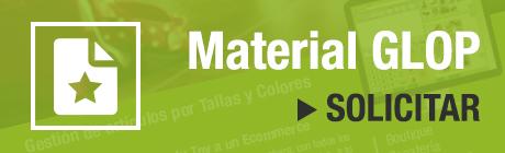 Material del software tpv para hosteler a glop for Material hosteleria online
