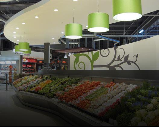 Software tpv supermercado