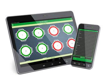 comandas android glop software tpv