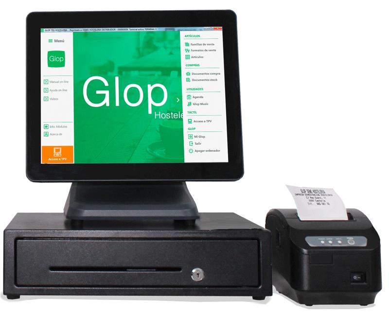 Glop TPV Virtual