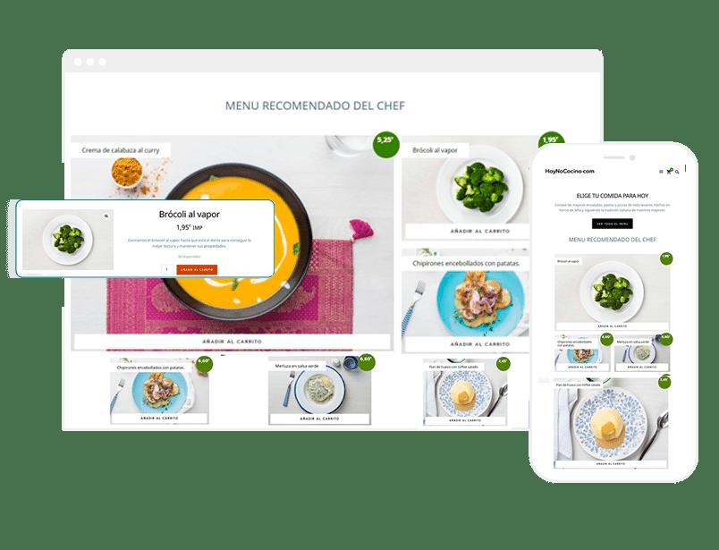 Pedidos Online software restaurante