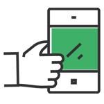 Comandas para Android