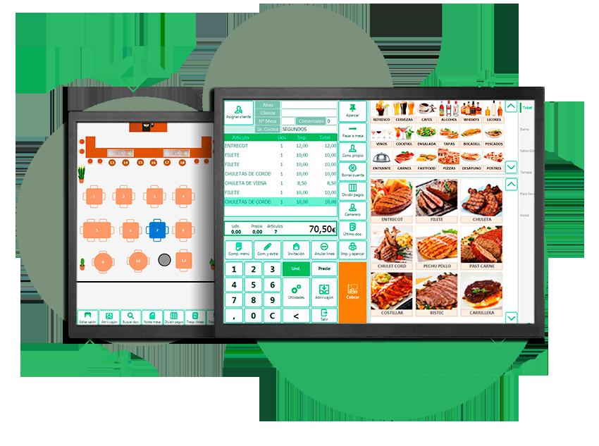 software restaurantes